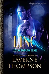 Linc: Lost Gods Book 3