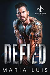 Defied (Blood Duet Book 2) Kindle Edition