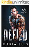 Defied (Bood Duet Book 2)