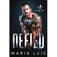 Defied (Blood Duet Book 2) (English Edition)