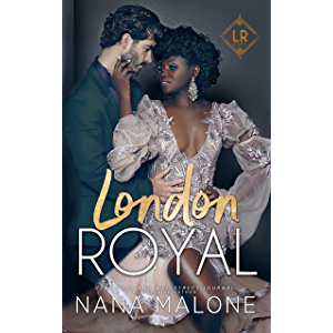 London Royal (London Royal Series Book 1)