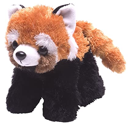 054523dd41b9 Wild Republic Red Panda Plush, Stuffed Animal, Plush Toy, Gifts for Kids,  Hug'Ems 7