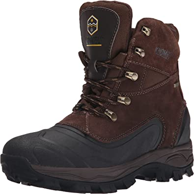 Khombu Men's Riley2-K Cold-Weather Boot