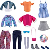 Journey Girls Mix & Match Fashions Fashion Doll