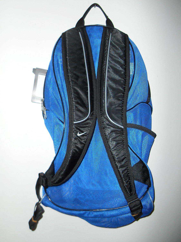 26531f3d46 ... Nike Brasilia 6 Large Mesh Backpack Aqua wholesale dealer 73e41 1873d  ...