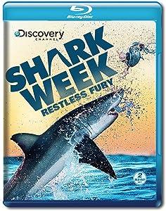 Shark Week - Restless Fury