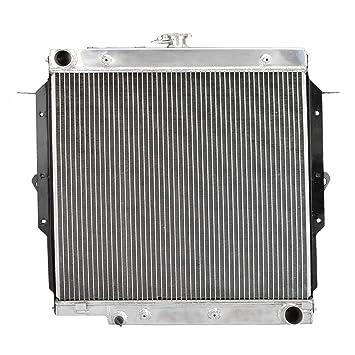 Full Aluminum Engine Cooling Radiator 16400-17080,16400-79080 For 90-96