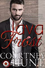 Java Frost (Cupid's Coffeeshop Book 1)