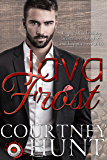 Java Frost (Cupid's Coffeeshop Book 1)