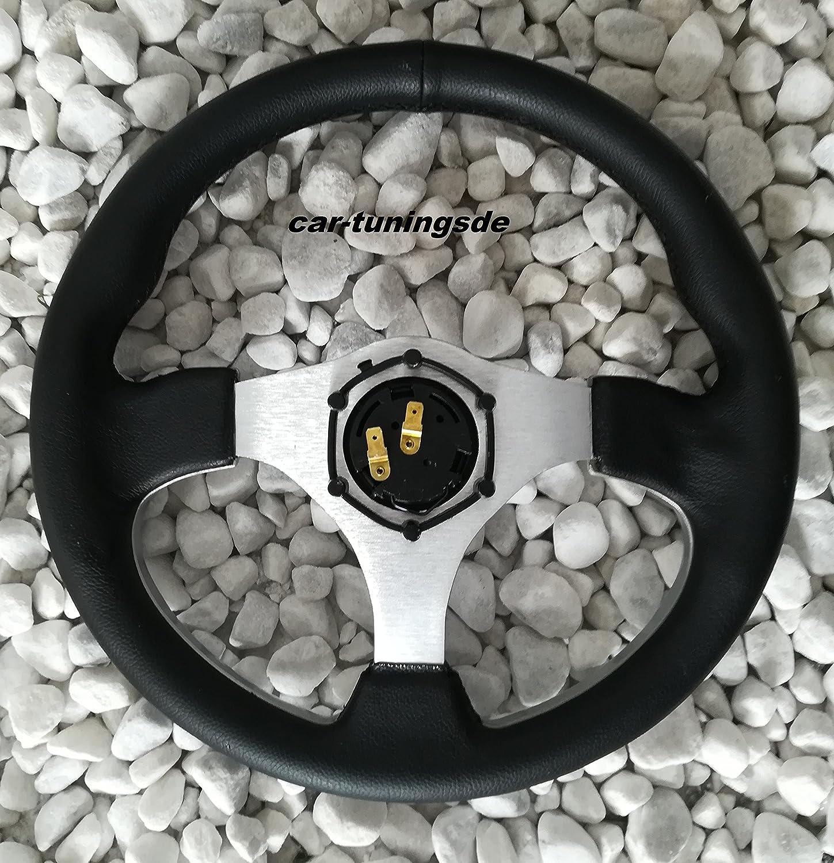 Sport volante smudger 320/mm Negro//Plata