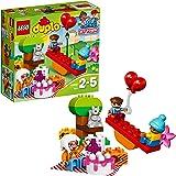 LEGO 10832 Duplo Town Birthday Picnic Toddler Toy