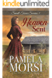 Heaven Sent (Small Town Swains)