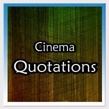 Cinema Quotes