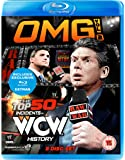 WWE: OMG! Vol. 2 - The Top 50 Incidents In WCW History [Blu-ray]