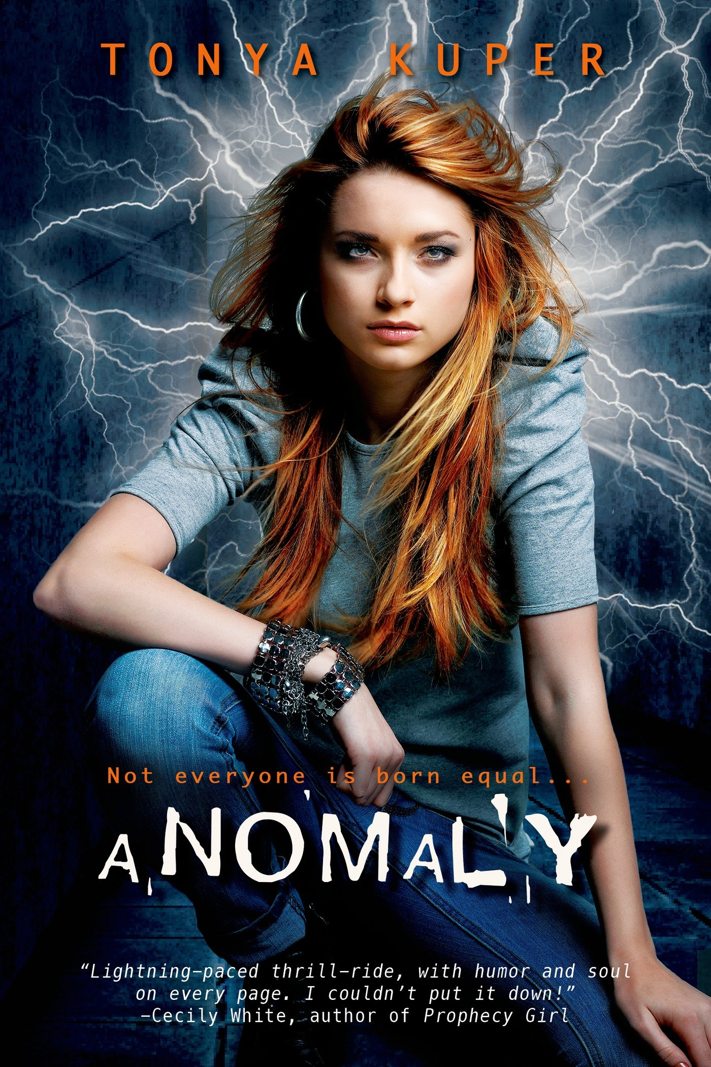 Image result for anomaly book