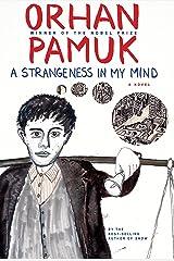 A Strangeness in my Mind: A novel (Vintage International) Kindle Edition