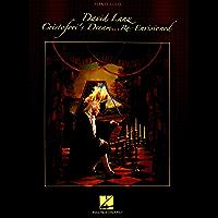 David Lanz - Cristofori's Dream ... Re-Envisioned book cover