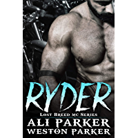 Ryder (The Lost Breed MC Book 1) (English Edition)