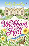 Wickham Hall - Part Two: Summer Secrets