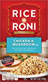 Rice-A-Roni Chicken and Mushroom, 5 Ounce