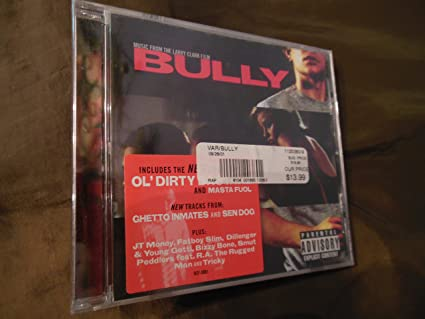 bully soundtrack the big game download