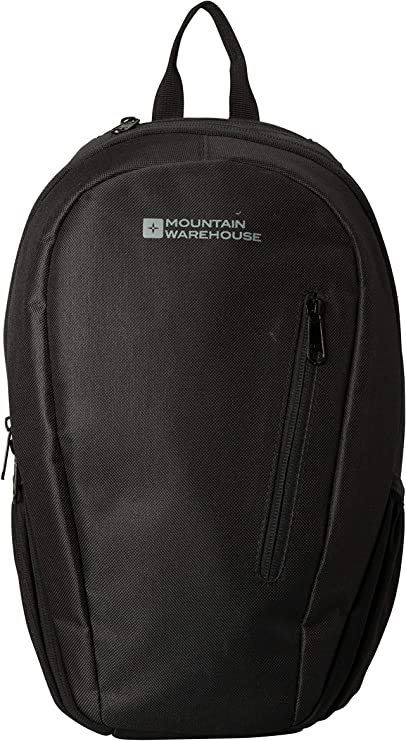 Mountain Warehouse ESPRIT 8L Rucksack Lightweight Small Daypack Bag For Festivals, Daily