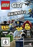 LEGO City Mini Movies - DVD 2