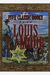 Louis L'Amour Box Set: Five Western Classics Paperback