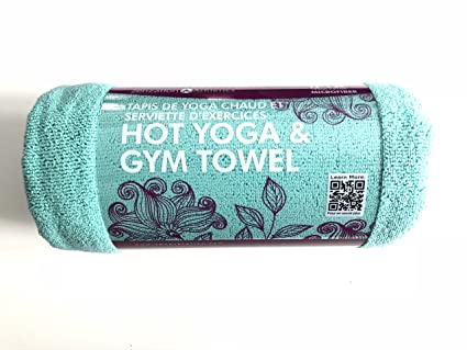 Amazon.com : Zenzation Hot Yoga & Gym Towel - Quick Dry ...