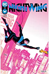 Nightwing (2016-) #79 Kindle Edition