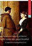 Die Leiden des jungen Werther (Deutsch Polnisch ausgabe illustriert): Cierpienia młodego Wertera (wydanie Niemiecki Polski ilustrowane)