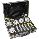 OTC 3492 Heavy-Duty Digital Pressure//Temperature Analyzer