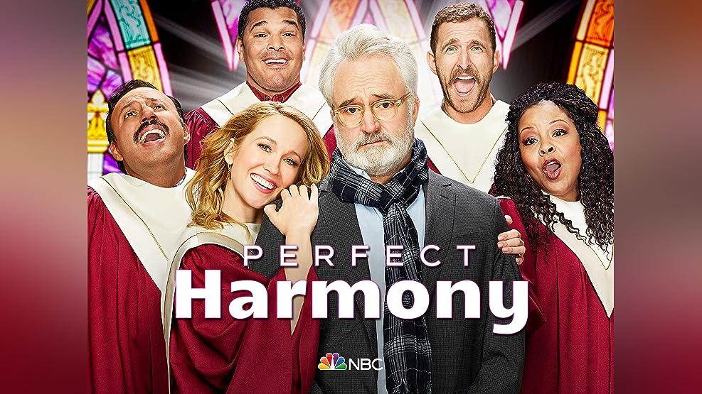 Perfect Harmony Season 1