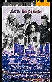 L.A. Millionaires Club – Sammelband: inkl. 65 Seiten mit Bonusszenen (German Edition)