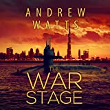 The War Stage: The War Planners, Book 2