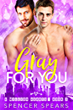Gray For You (8 Million Hearts Book 2) (English Edition)