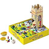 HABA Knuckling Knights - A Rumbling Castle Game for Ages 4 and Up (Made in Germany)
