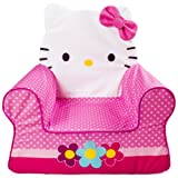 Amazon Price History for:Marshmallow Furniture, Children's Foam Comfy Chair, Hello Kitty, by Spin Master