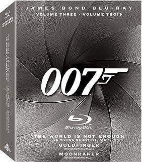james bond 50 jaar blu ray Amazon.com: Bond 50: The Complete 22 Film Collection [Blu ray  james bond 50 jaar blu ray