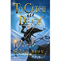 To Catch Her Death (The Grim Reality Series Book 1) (English Edition)