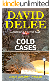 Cold Cases (Nick Lafferty Book 3)