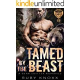 Tamed by the Beast: A Bear Shifter Romance (Bear Justice MC Book 7)
