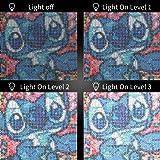 Mlife Diamond Painting A4 LED Light Pad Kit