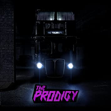 Prodigy no tourists
