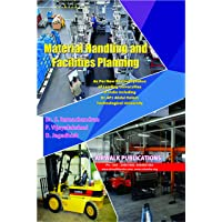 MATERIAL HANDLING AND FACILITIES PLANNING- KTU