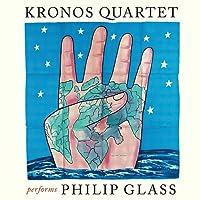 Glass: String Quartets 2,3,4,5
