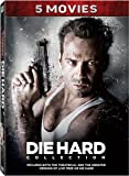 Die Hard 5-Movie Collection