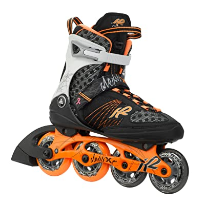K2 Skate Women's Alexis X Pro Inline Skates : Sports & Outdoors
