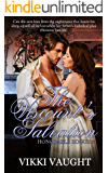 The Viscount's Salvation (Honorable Rogue Book 3)