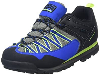 b69a5de6ff3b Gola Men s s Swiss Low Rise Hiking Shoes  Amazon.co.uk  Shoes   Bags